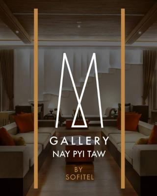 The Lake Garden Nay Pyi Taw - MGallery Collection