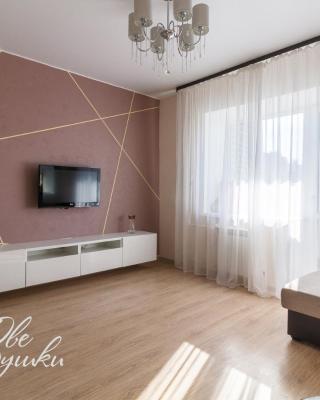 Апартаменты на Шекснинском 8