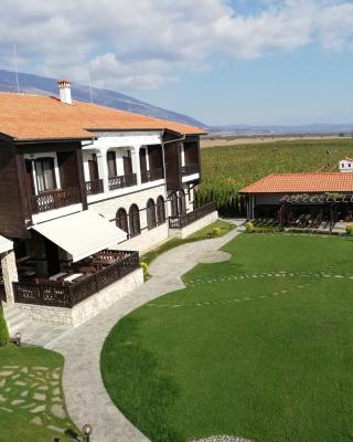 Guesthouse Tragata