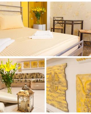 Hotel Tizory
