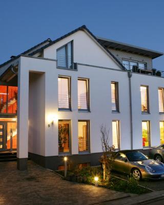 Stylisches Apartment in Dortmund - nahe Messe, Stadion, Uni