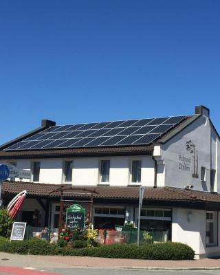 """Gasthaus & Pension """"Zur Schaabe"""""""