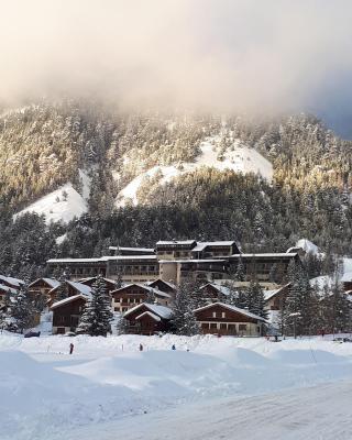 VVF Villages « Les Alpages du Queyras » Ceillac-en-Queyras
