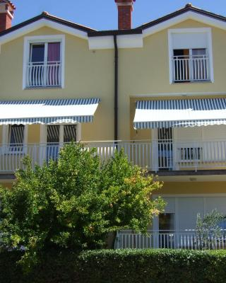 Apartments Trbovic