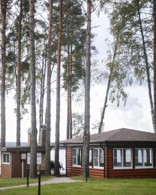 Holiday Park Zhemchuzhina