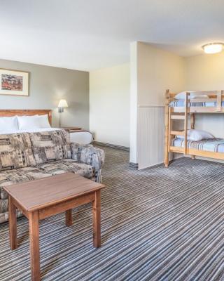 Hotel Super 8 by Wyndham Truro NS, Canada - Booking com