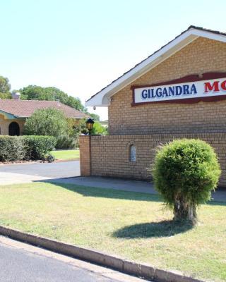 Gilgandra Motel