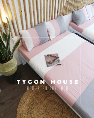 Tigon Homestay Quy Nhon