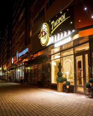 Hotel 7 Dorog