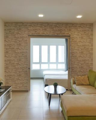 PM Octagon Ipoh Suites & Apartment 1