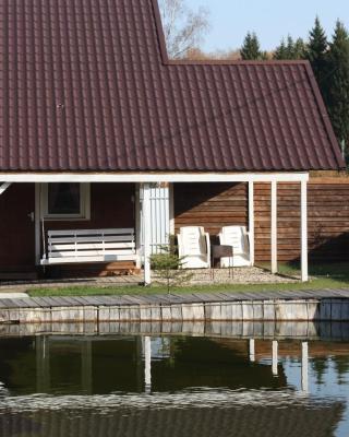 Zelenaya Gorka Guest House