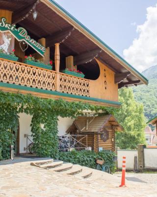 Rai-Ski-Domik Hotel