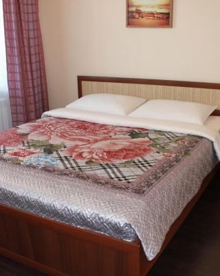 Podushka Apartment Na Voykova 8