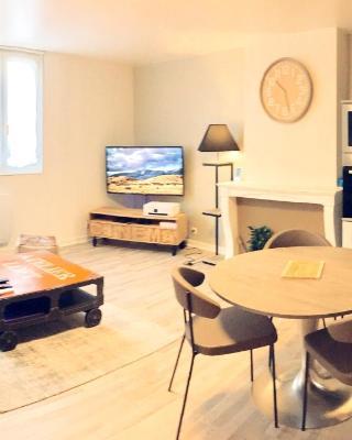 Apartment Rue de Vignier