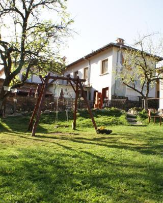 Chiflik Nenkovi Family Hotel