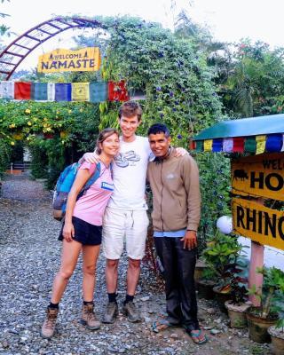 Hotel Rhino Land