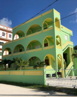 Panchos Villas
