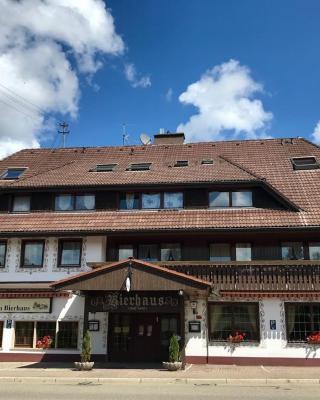 Hotel-Pension Zum Bierhaus