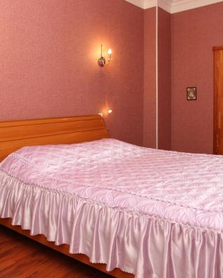 Room-club Apartments na Popova