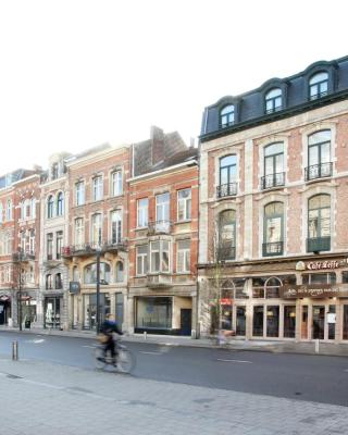 Theater Hotel Leuven Centrum