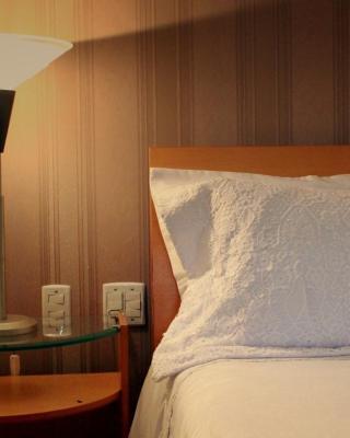 Hotel Caiçara Itaperuna
