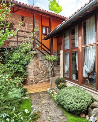 Casa Rural Sabariz, Sabariz (con fotos y opiniones ...