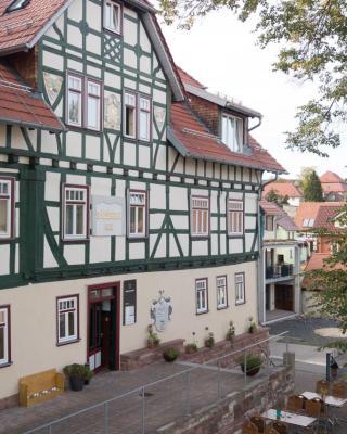 Hotel Saxenhof