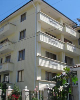 Vladimirov Guest House