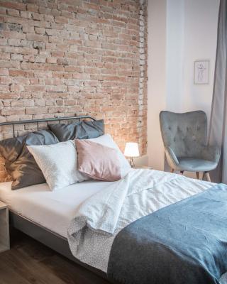 SILVER apartment