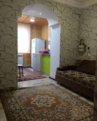 Apartment on Elbrus