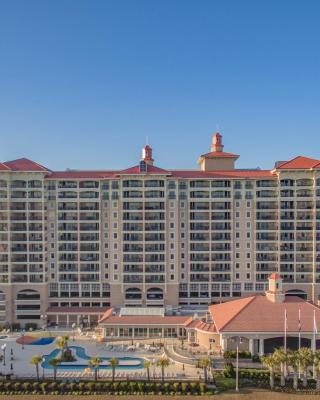Tilghman Beach and Golf Resort