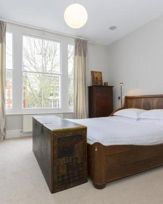 Clapham Common Abode