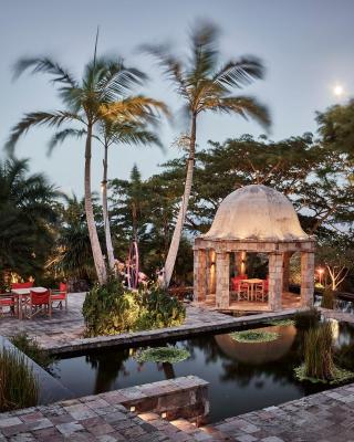Golden Rock Nevis
