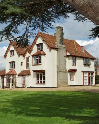 Haughley House