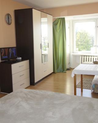 Apartment on Nikolskaya
