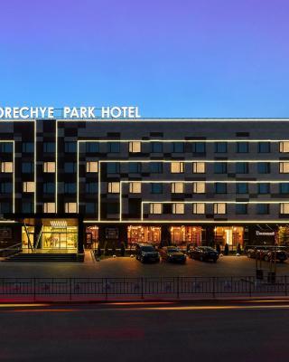 Chernorechye Park Hotel