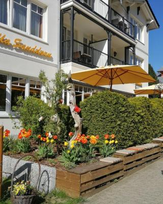Pension Sanddorn