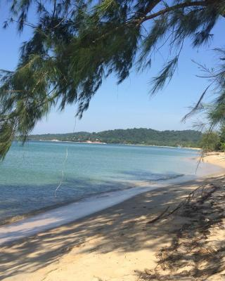 The River Mouth Phu Quoc