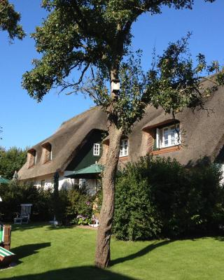 Rackmers-Hof Hotel garni