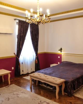 Castelului Apartment