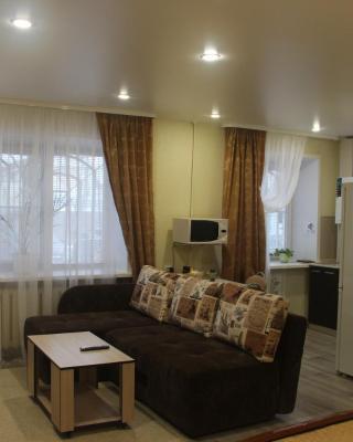 Апартаменты на улице Ленина 77