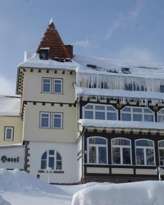 Hotel Spießberghaus