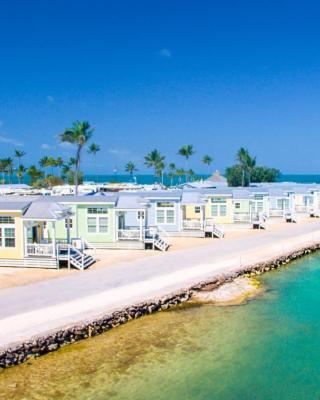 Fiesta Key RV Resort Waterfront Cottage 34