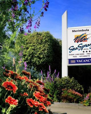 Merimbula Sea Spray Motel - Adults Only