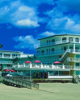 Paradise Oceanfront Resort of Wildwood Crest