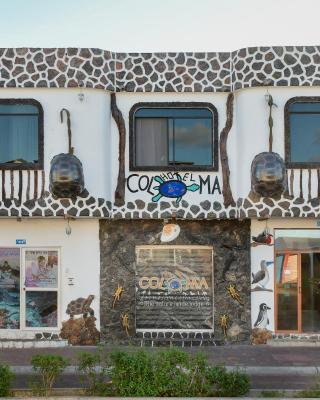 Hotel Coloma Galapagos