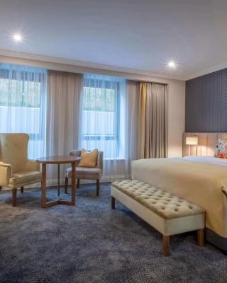Castletroy Park Hotel Suites