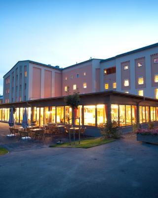 JUFA Weinviertel Hotel in der Eselsmühle
