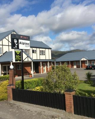 Alpine Rose Motel