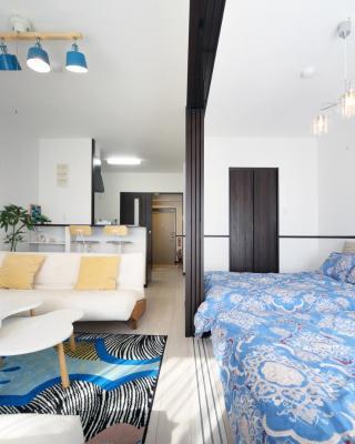 EX Itoman Apartment 402